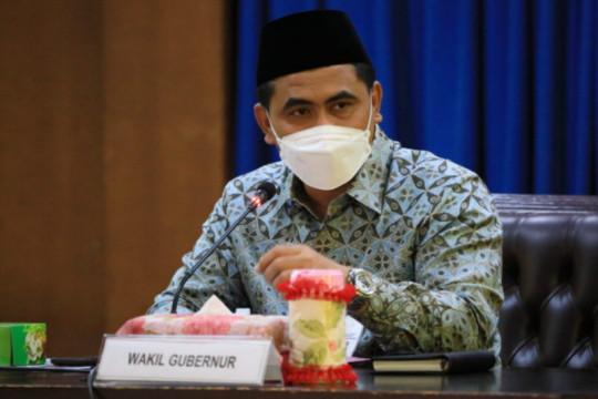 Wagub Jateng segera evaluasi raihan medali PON XX Papua