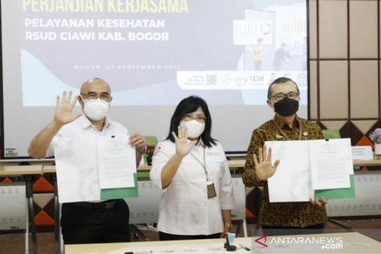 RSUD Ciawi buka layanan Bogor Pain Center