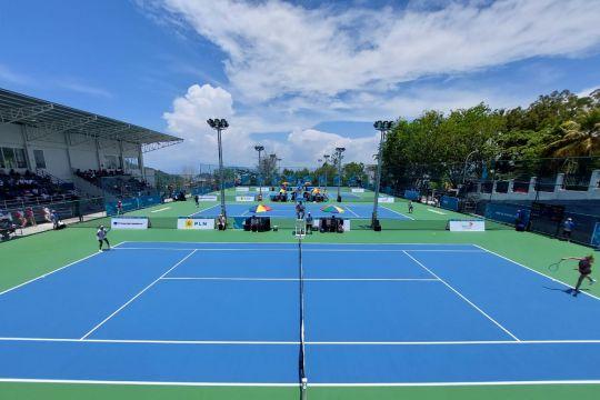 TD tenis berharap panpel lokal petik pengalaman berharga di PON Papua