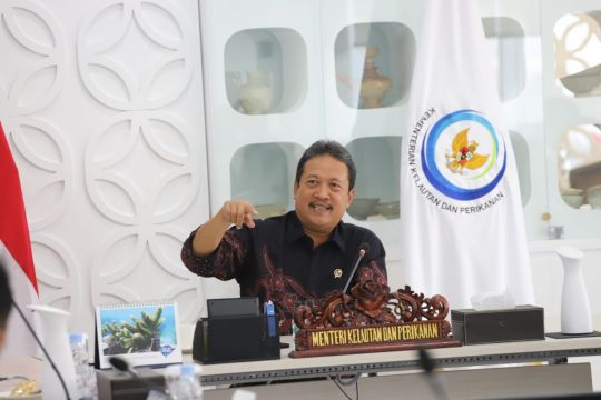 Menteri Trenggono bakal kirim tim ke Nias Utara Sumut