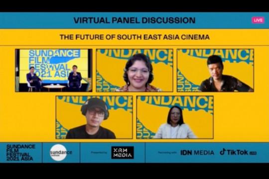 Masa depan industri film Asia Tenggara usai pandemi