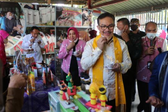 Kepala BKKBN tinjau pelayanan KB di Sulawesi Tengah