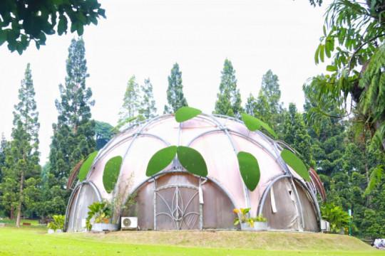 BRIN benahi Kebun Raya Bogor optimalkan kebermanfaatan bagi publik