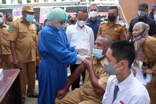 Pupuk Kaltim salurkan 1.000 paket sembako-alkes ke Fakfak Papua Barat