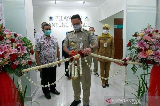 Anggota DPRD DKI usulkan RSUD di Jakarta miliki layanan spesialis