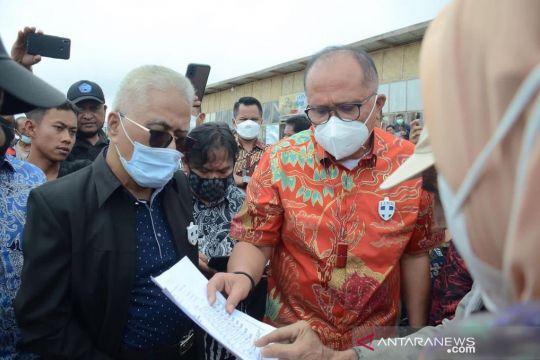 DPR minta Kementerian ATR/BPN selesaikan konflik lahan
