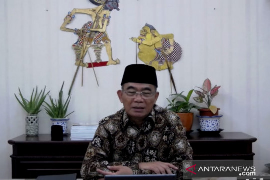 Menko PMK: Menyelesaikan TBC di Indonesia butuh konsentrasi tinggi