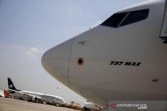 Hadapi tekanan, Boeing pamerkan teknologi ramah lingkungan