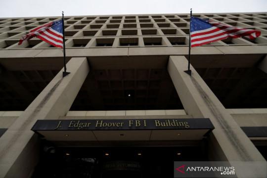 FBI: Kasus pembunuhan di AS naik 30 persen