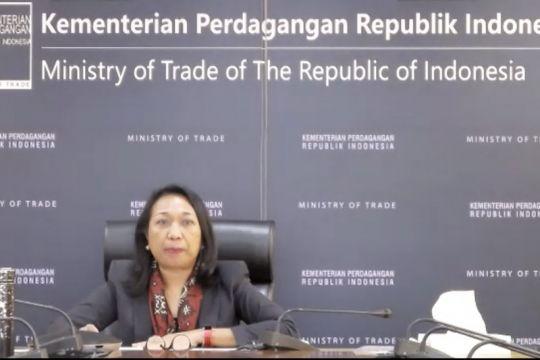 Negosiasi putaran ke-11 Indonesia-Uni Eropa CEPA digelar November