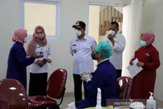 BKKBN salurkan 220.000 dosis vaksin COVID-19 untuk masyarakat Boyolali