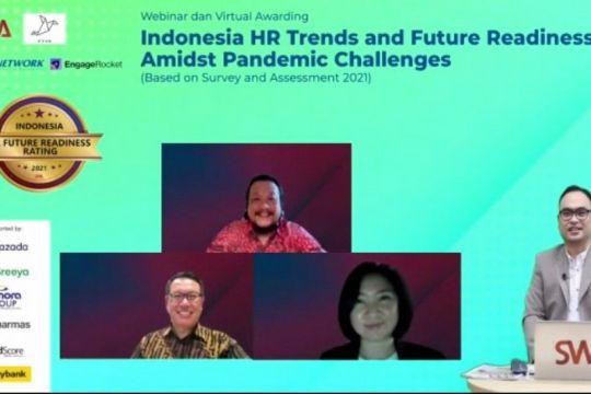 Praktisi: Peran HR kian penting di tengah percepatan bisnis masa depan