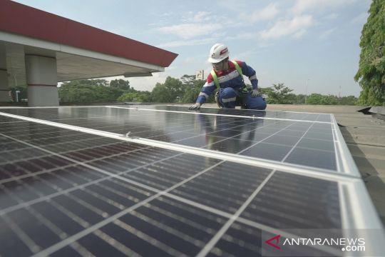 Pemerintah terbitkan regulasi terbaru dorong pengembangan PLTS atap