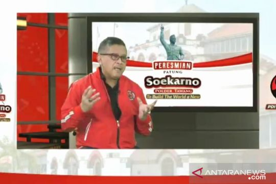 PDIP peringati pidato Soekarno di Markas PBB