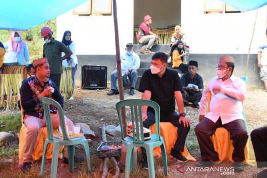 Wamen ATR/BPN sebut kepemilikan hak tanah dorong pelestarian hutan