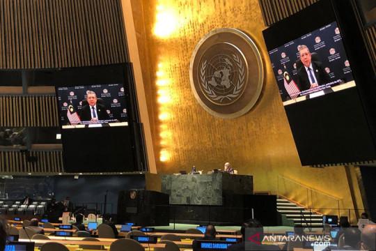 Malaysia prihatin perlucutan senjata nuklir melambat