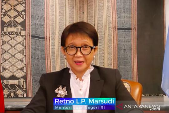 Menlu: Indonesia siap jadi pusat produksi vaksin Asia-Pasifik