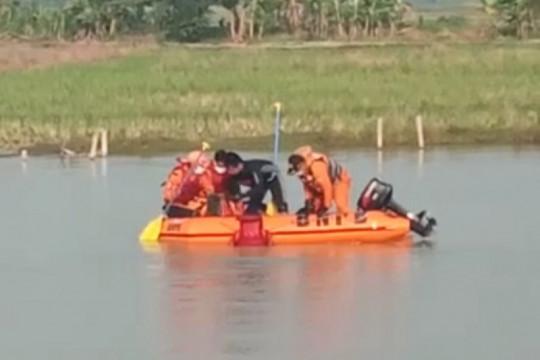 Tim SAR temukan bocah yang tenggelam di danau bekas galian