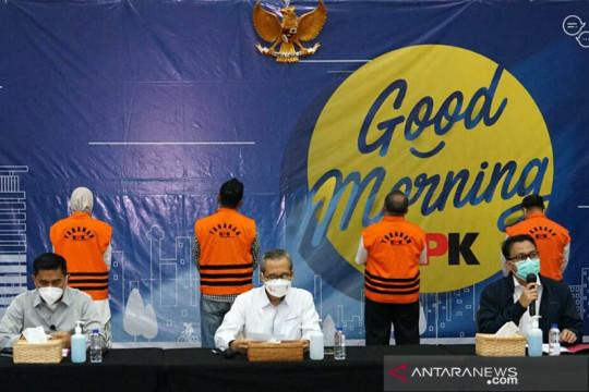 KPK panggil 11 saksi kasus suap seleksi jabatan di Pemkab Probolinggo