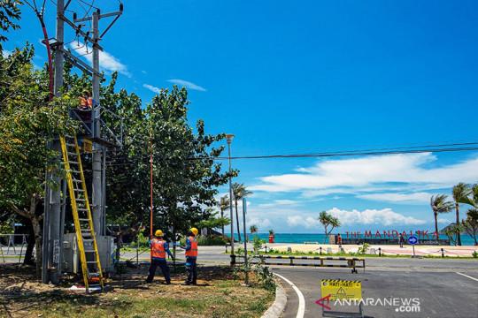 PLN dukung pengembangan wisata dengan sistem kelistrikan prima