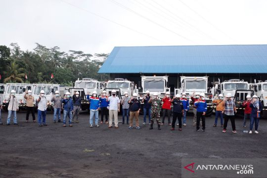 SKK Migas-Pertamina lakukan survei seismik terpanjang di Jawa