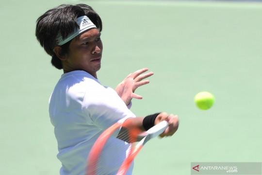 Tim Jawa Timur melaju ke semifinal tenis beregu