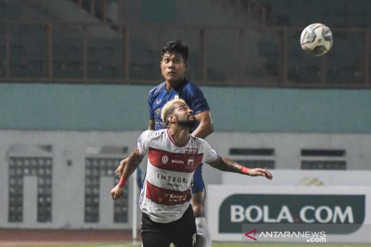Liga 1: PSIS vs Madura United