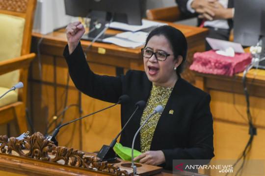 Ketua DPR dukung kebijakan hapus cuti bersama Natal 2021