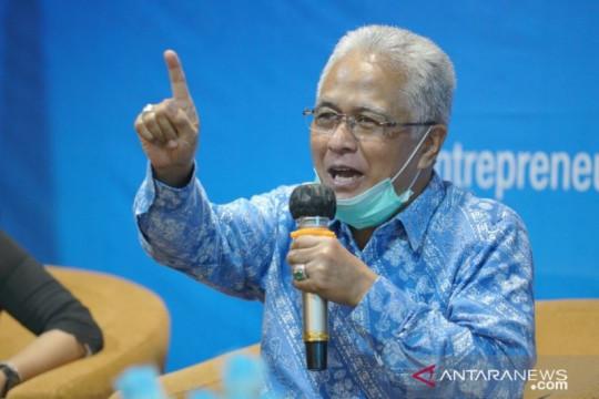 Guspardi: Kapolri koordinasi Menpan dan BKN rekrut mantan pegawai KPK