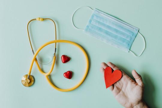 Solusi digital untuk penyakit kardiovaskular