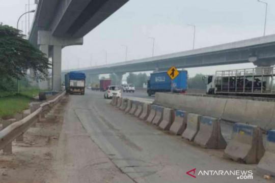 Jasa Marga perbaiki area rehat Tol Jakarta-Cikampek