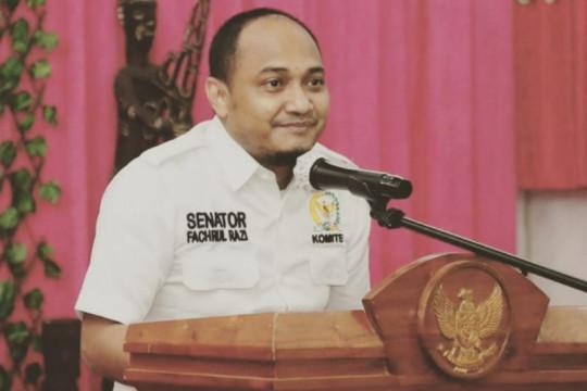 DPD RI dorong penguatan Bakamla untuk jaga kedaulatan maritim
