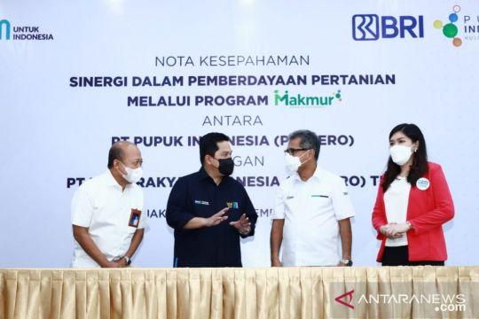 Bappenas: Diperlukan kolaborasi untuk sukseskan Satu Data Indonesia