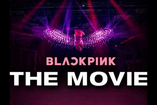"""BLACKPINK The Movie"" tayang 13 Oktober 2021"