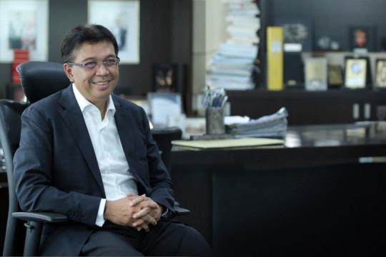 Rektor USK ajak peneliti perkuat diseminasi penelitian dan inovasi