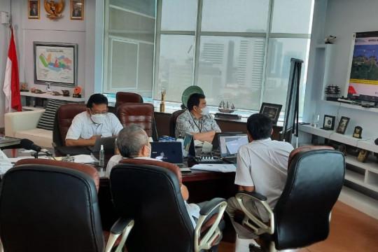 KKP panggil Pertamina bahas penanganan tumpahan minyak di Aceh