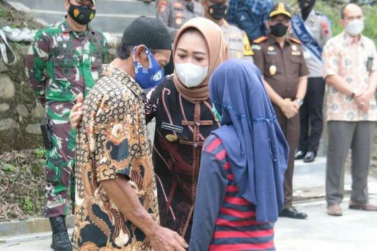 Bupati Purbalingga: Siswa-siswi jalani isoter telah kembali ke rumah