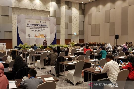 LPEI-Kemenkeu sinergi latih UMKM Indonesia Timur masuk pasar ekspor