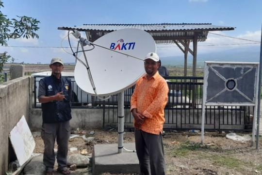 Bakti Kominfo bantu layanan internet gratis di Manggarai Barat