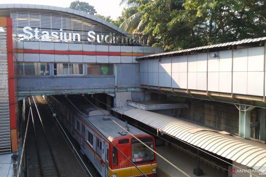 "MRT Jakarta anggarkan Rp160 miliar untuk bangun ""transport hub"""