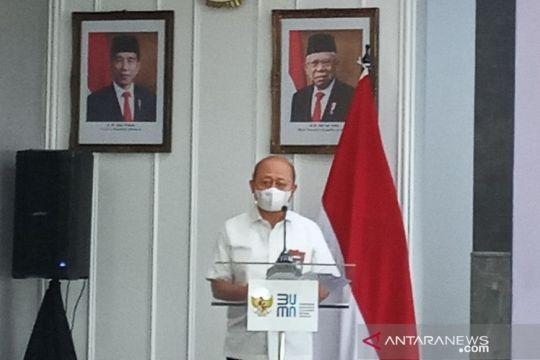 Pupuk Indonesia ingin Program Makmur menjangkau lebih banyak petani