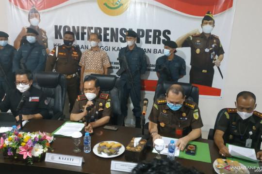 Tim Tabur tangkap terpidana DPO kasus perusakan hutan di Sambas