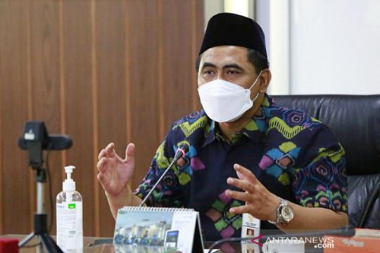 Wagub Jateng dorong sertifikasi halal produk UMKM
