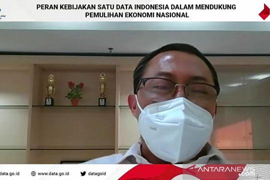 Kemenkeu: Satu Data Indonesia efektifkan program negara