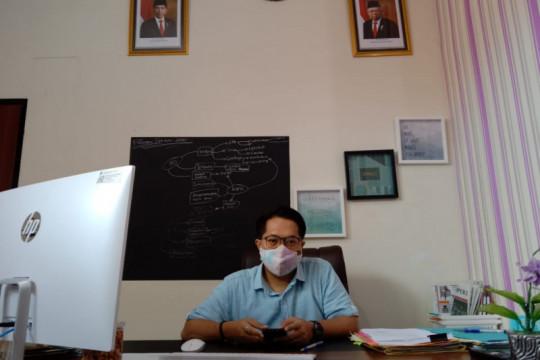 PTM SMP di Surabaya dialihkan sementara ke daring