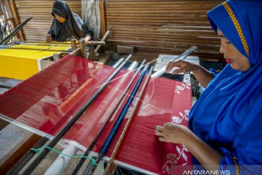 OJK Sulteng: UMKM butuh pembinaan, pendampingan dań pembiayaan