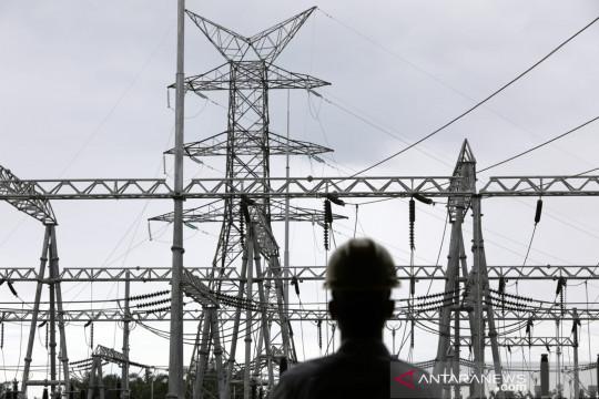 PLN beri perhatian program dekarbonisasi 2060