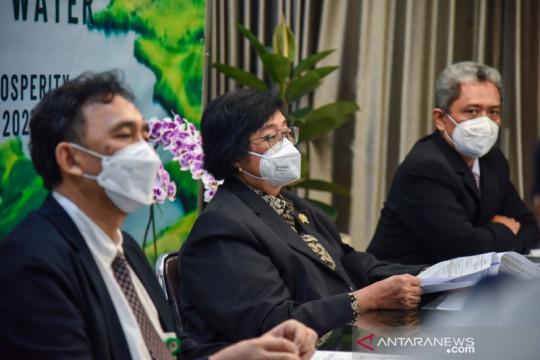 Indonesia siapkan kolaborasi pelestarian air jelang presidensi G20