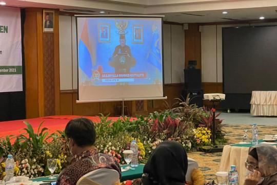 Ketua DPD dukung kebangkitan koperasi untuk ekonomi rakyat