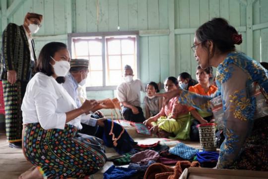 Kampung Meler Manggarai jadi lokasi peringatan Hari Pariwisata Dunia